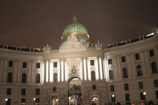 Historisches Zentrum von Wien: やっぱり!?