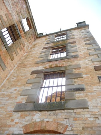 Site historique de Port Arthur : Penitentiary