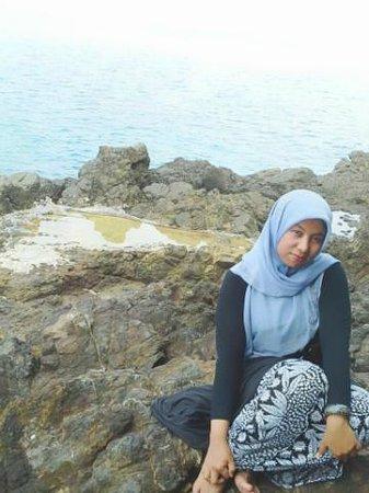 Gunung Lampu, Tapak Tuan, Aceh