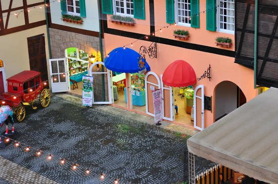 half off 2cf8b 1f828 Some of the shops - Picture of Colmar Tropicale, Berjaya ...