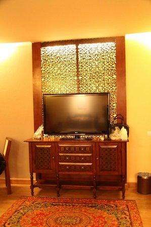 Sheik Istana Hotel : TV