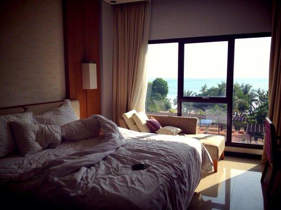 Grand Inna Kuta: Room 2416