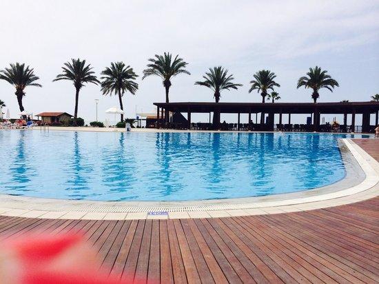 SENTIDO Zeynep Resort : Бассейн