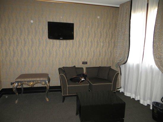 Aqua Palace Hotel: bedroom 2