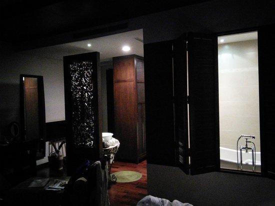 Anantara Angkor Resort : my room