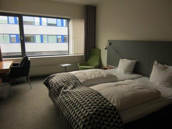 Comwell Kolding: Room 104