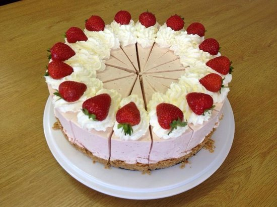 Caffi Cookes Cafe: All fresh home made cakes and deserts all made with fresh local  ingredients