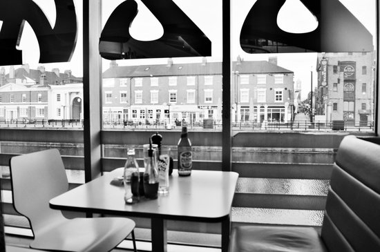 Pizza Express Picture Of Pizza Express Kingston Upon Hull