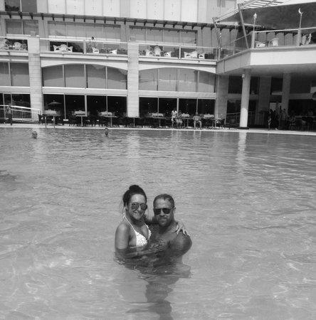 Orka Sunlife Hotel: pool