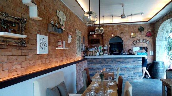 Rekados Cafe and Restaurante