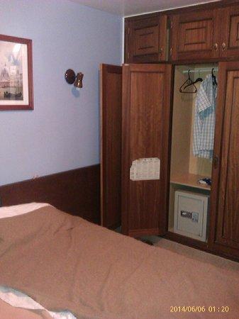 Laguna Park 2 : Спальня