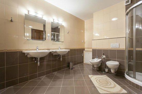 Wili Tatry Apartments: Park View Apartment