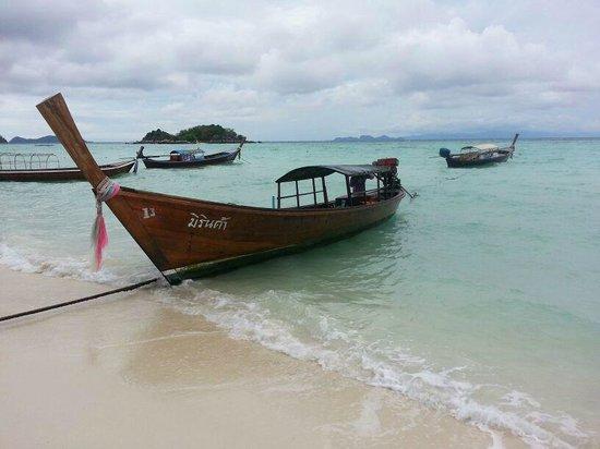 Forra Diving - Day Trips : Pataya beach