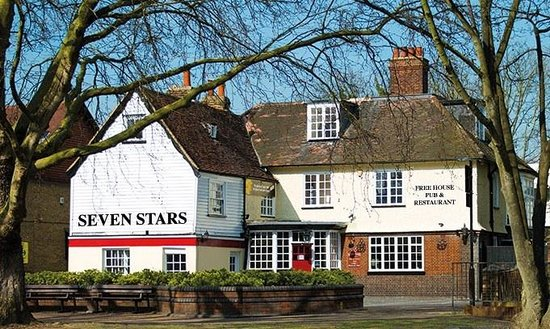 The Seven Stars Pub