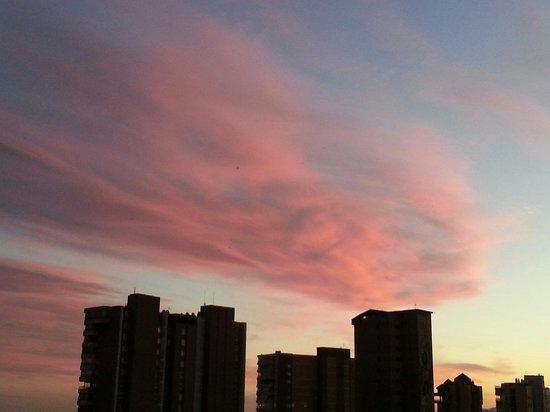 Mayra Apartments : Sunset