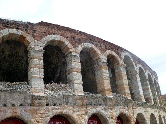 Arena di Verona: Arena
