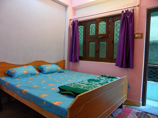 Marigold P Guest House