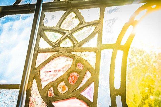 Holgate Brewhouse at Keatings Hotel: Windows