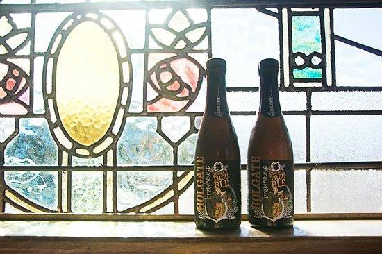 Holgate Brewhouse at Keatings Hotel: Take-homes