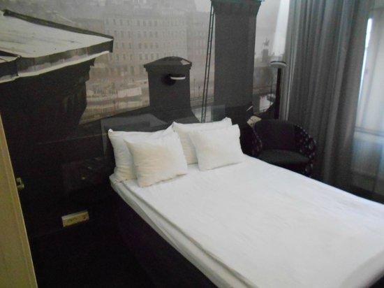 Hotel C Stockholm: Room 313