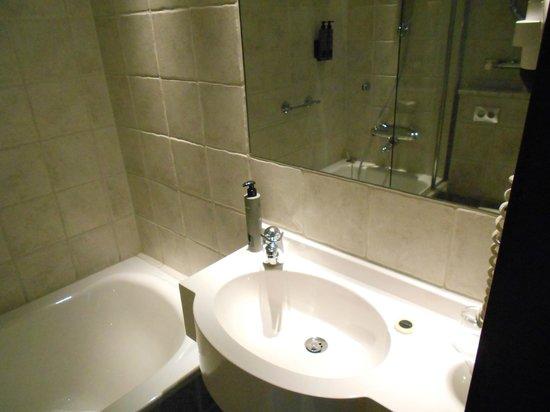Nordic C Hotel: Room 313