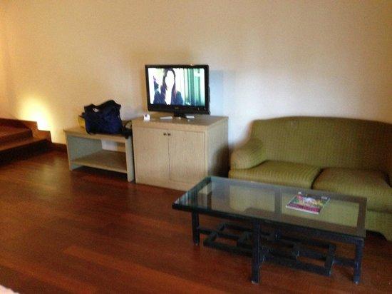 Century Langkawi Beach Resort: room view
