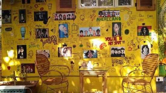 Cafe Buzzinga