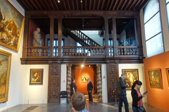 Rubens House (Rubenshuis) : художественная галерея