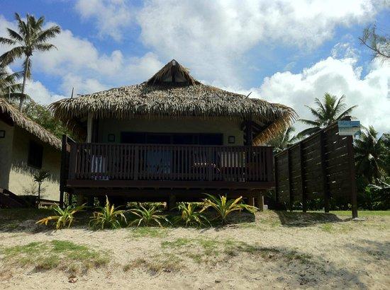 Muri Shores: Villa