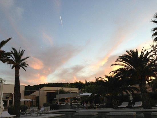 Hotel Sezz Saint-Tropez: The gorgeous Hotel Sezz ♥