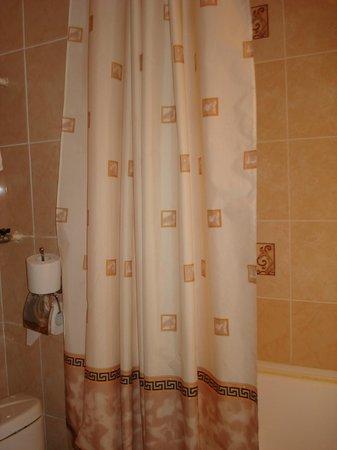 Arbat House Hotel: ванная