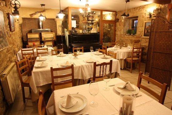 imagen Restaurante Casa Isolina en Rianxo