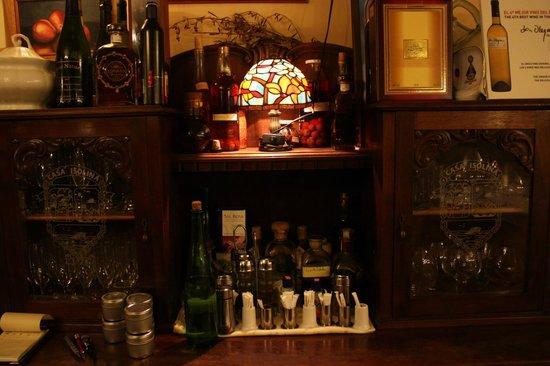 Restaurante Casa Isolina: Cuidamos todos los detalles para tener un ambiente acogedor y agradable