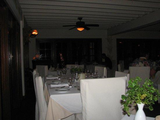 Palmilla Restaurant: Beautiful, Romantic Atmosphere
