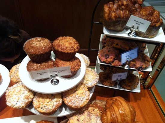 Bouchon Bakery: How do you resist this?