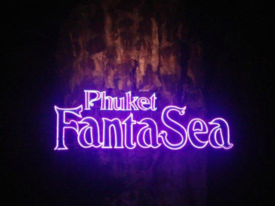Phuket FantaSea: gate
