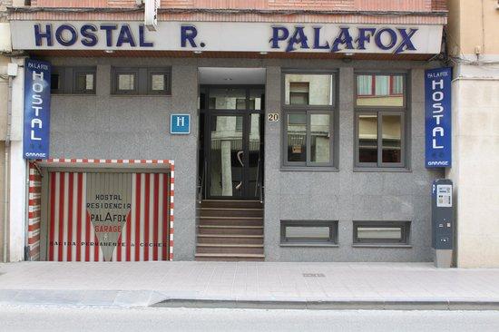 Hostal Palafox