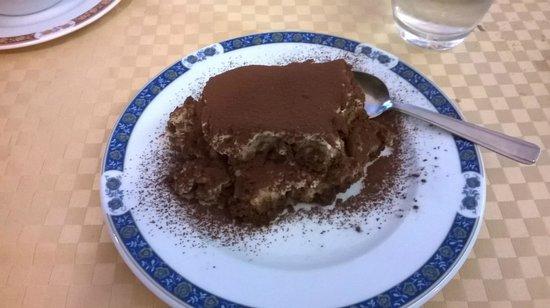 Bagno Nella Nutella.Tiramisu Disponibile Anche Nella Versione Gluten Free Alla