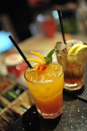 Bocca Kitchen + Bar: Drinks