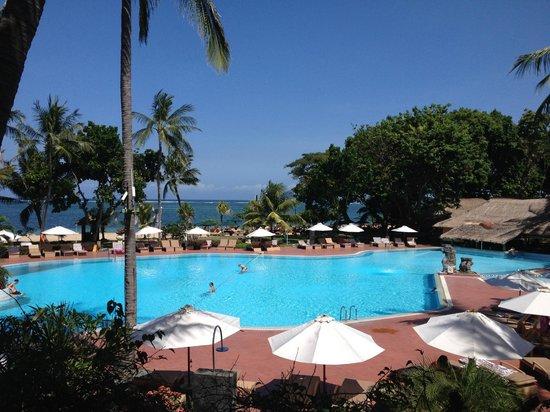 Prama Sanur Beach Bali: Room with Sea View