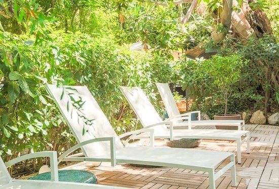 Hotel Windsor Nice: Piscine WindsoR