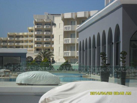 Mitsis Alila Resort & Spa: Lovely hotel