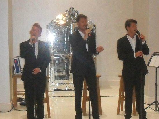 Mitsis Alila Resort & Spa: They were Great!!