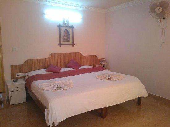 Bella Vista Resort: bed room