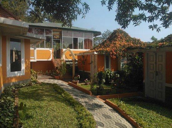 Bella Vista Resort: Restaurent