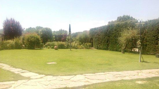 Tenuta Torciano: Tuscan wine tourism