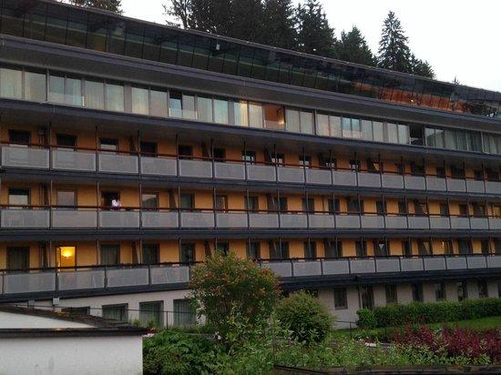 Austria Trend Hotel Schloss Lebenberg: Außenansicht Haupthaus