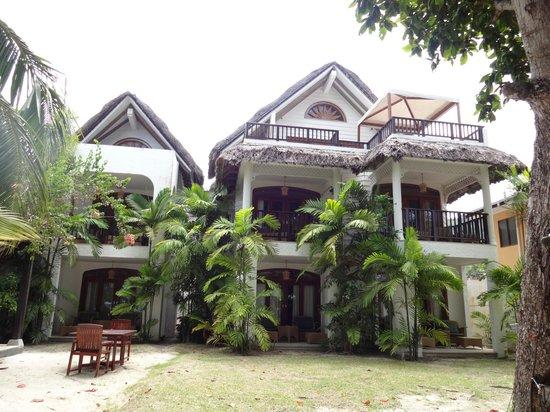 Village du Pecheur: Мини-отель