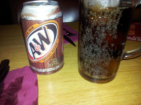 Big Al's American Kitchen: Mmmmmmmmmmmmmmmm Root Beer