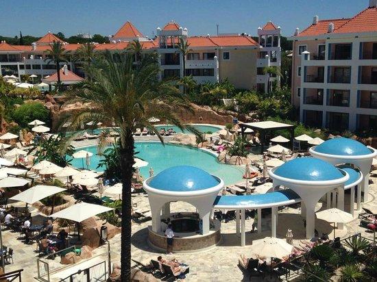Hilton Vilamoura As Cascatas Golf Resort & Spa: pool